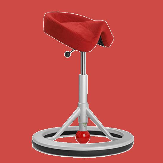 Back App 2.0 stolen til træning af ryggen.