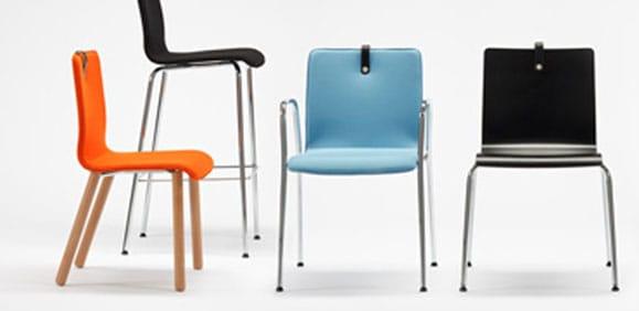 Mødestole og gæstestole
