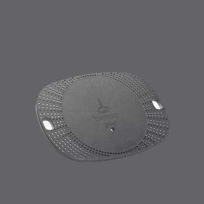 Back App 360 balancebræt. Ergoforma.