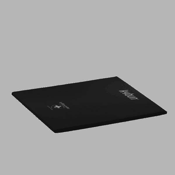Kybounder ståmåtte vådrum, 46 x 46 x 2 cm.