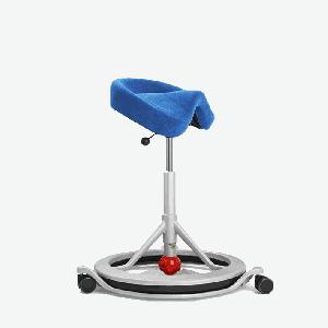 Back App balancestol med hjul. Ergoforma.