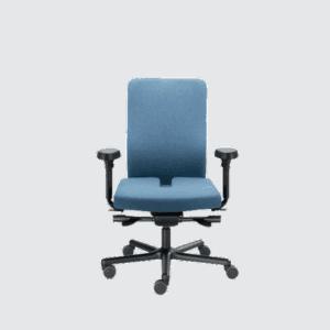 LO 155KB stolen til korsben- og halebenssmerter. Ergoforma.