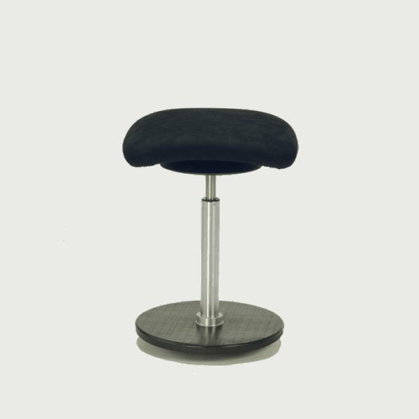 Stå op stolen til hæve sænke bordet. Ergoforma.